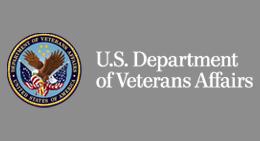 US Dept of Veteran Affairs